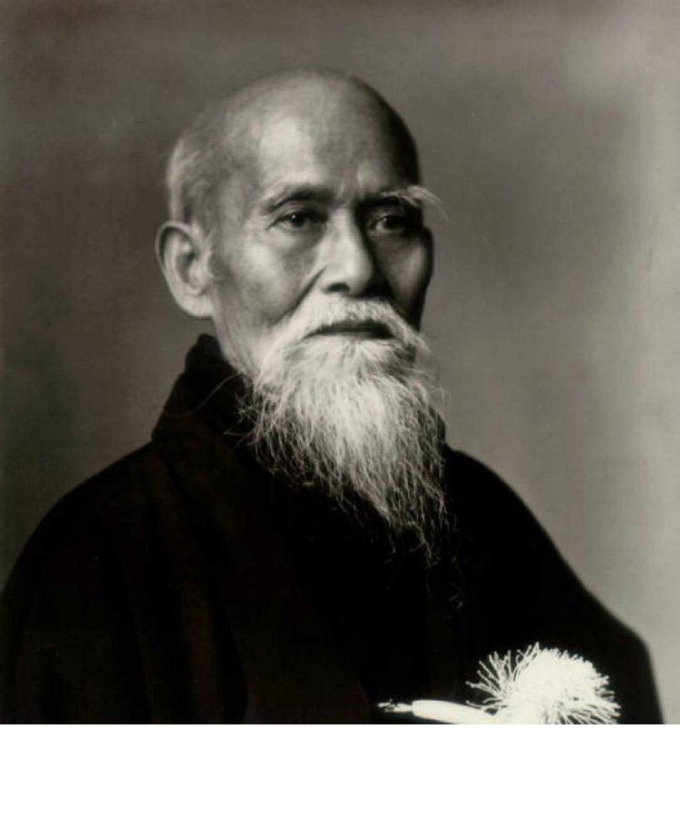 Morihei-Aikido